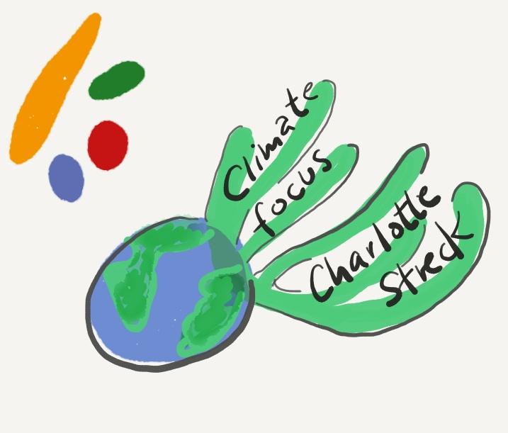 Podcast: Klimagerechte Ernährung | Ein Gespräch mit Charlotte Streck