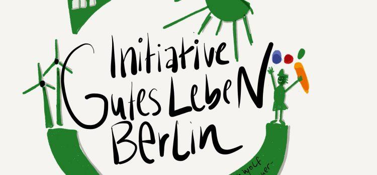 Podcast im THF-Radio: Initiative Gutes Leben Berlin | 12. Juni | 12-13 Uhr