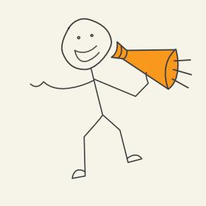 Sprecher*innen plaudern aus dem Nähkästchen: Infos zur Sprecher*innenwahl | 15. Juni | 20:00