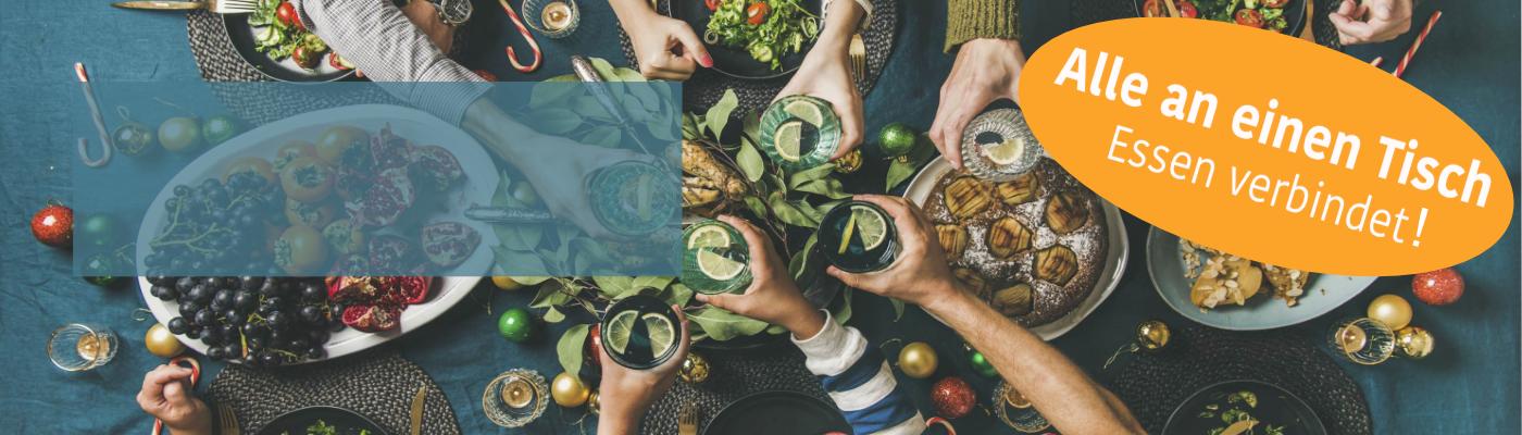 Teilhabe und Diversität im Ernährungssystem