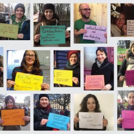 Ernährungscampus Berlin: Konzeptvorschlag für einen ernährungsdemokratischen Campus